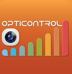 Functie OptiControl cu senzor de prezenta