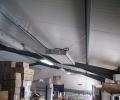 Panou Industrial Radialight Thermo HT55