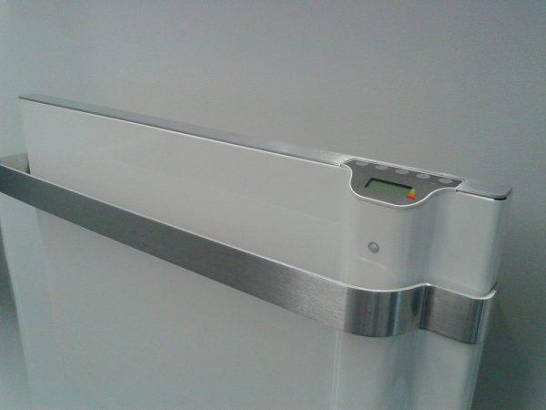 KLIMA 7 AS - model pentru bai