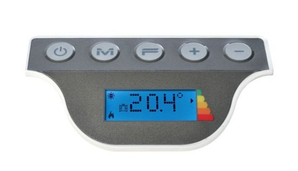 Tastatura & Display KLIMA