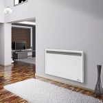 Convector electric Radialight STYLO