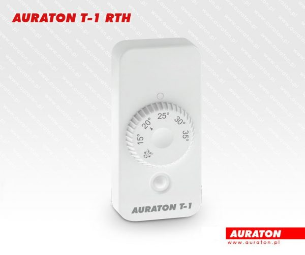 Auraton T-1 RTH emitator
