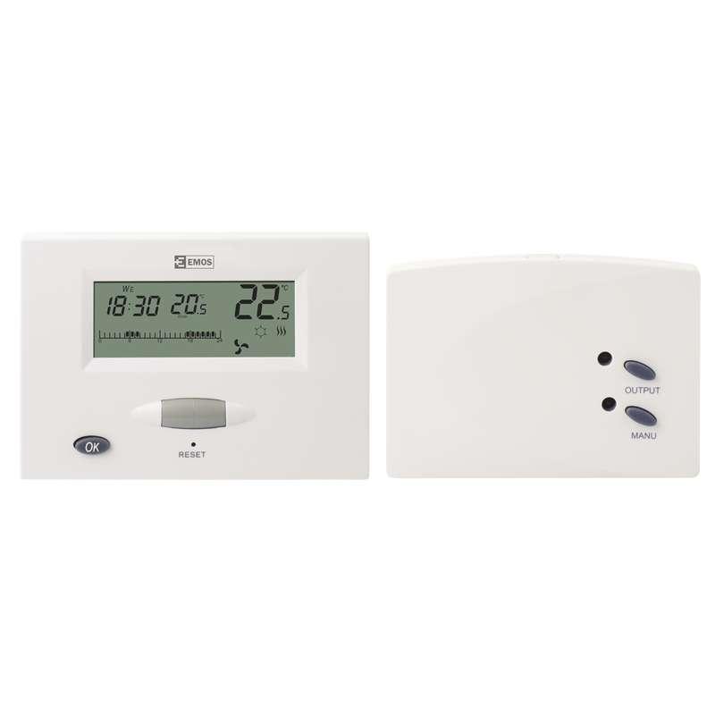 termostat wireless emos