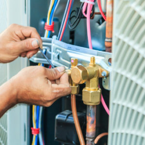 Service / Reparatii Aer Conditionat