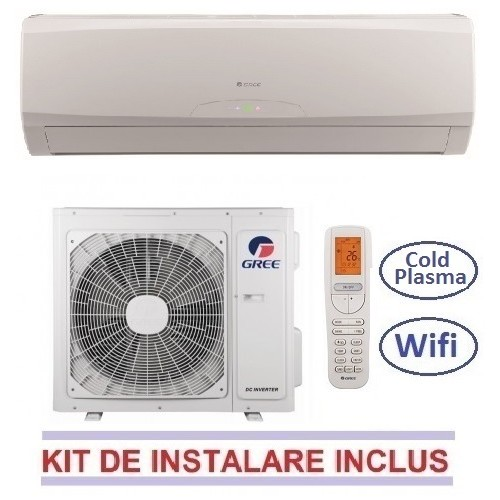Aer conditionat tip split inverter GREE Viola