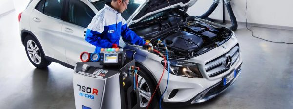 Diagnoza si service dedicat AER CONDITIONAT AUTO in Mures.